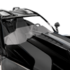 Ripper Series Wind Deflector - Standard Tinted - Image 2 of 5
