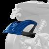 305MM Rear Fender - Navy Blue - Image 2 of 3