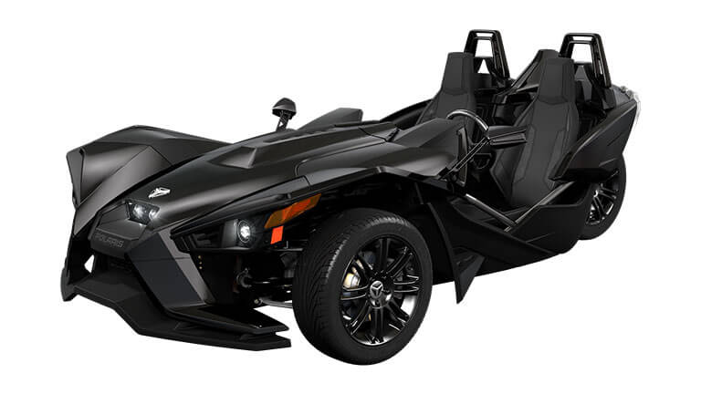 Polaris Sling Shot >> Slingshot Open Air Roadster 3 Wheel Motorcycle Polaris