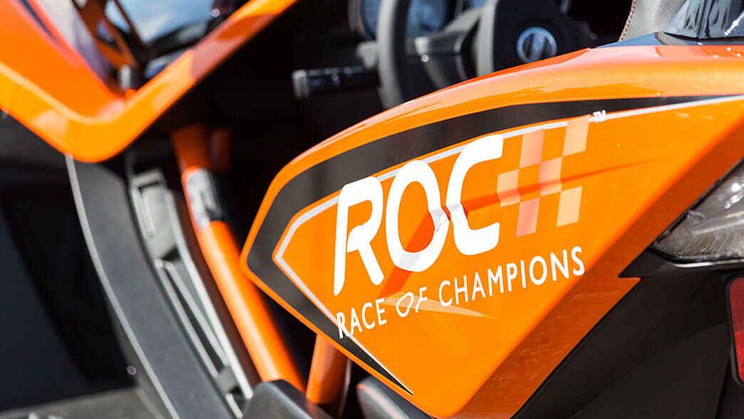 Slingshot Race of Champions Image