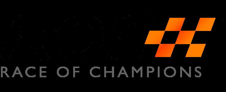 Slingshot - Race of Champions Logo
