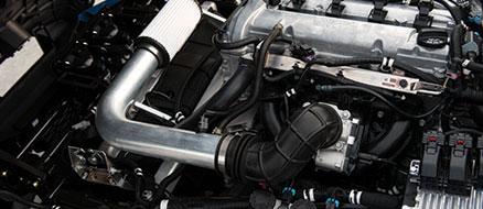 2.4L 4-Cylinder Engine