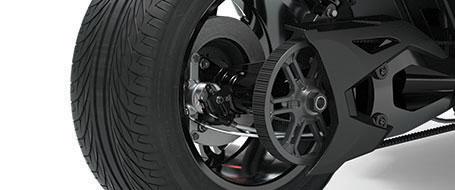 ABS Disc Brakes