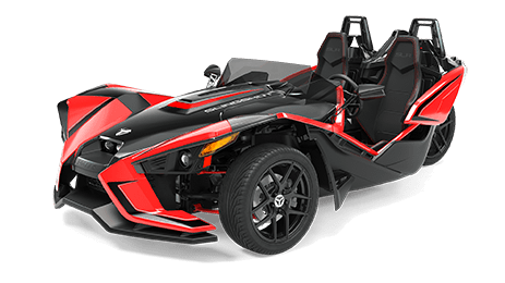 2019 Polaris Slingshot S 3 Wheel Motorcycle Polaris Slingshot