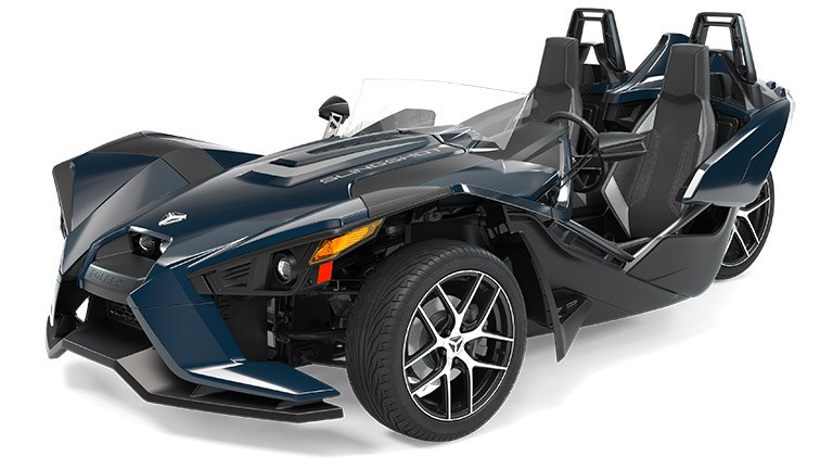 Slingshot SL Orion Blue