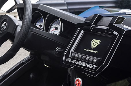 "POLARIS SLINGSHOT CELEBRATES ""NATIONAL STICK SHIFT DAY"" WITH NATIONWIDE STICK SHIFT LESSONS"