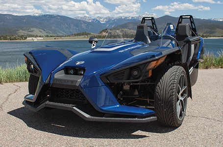 Where To Rent A Slingshot: Rocky Mountain Highs