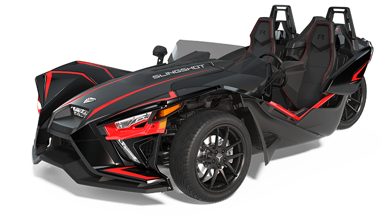 2020 Slingshot R Stealth Black