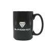 Slingshot® Coffee Mug, Black - Image 1 of 1