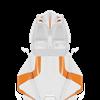 Exterior Painted Accent Kit - Afterburner Orange - Image 1 de 5