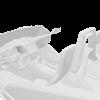 Interior Painted Accent Kit - White Lightning - Image 1 de 5