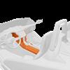 Interior Painted Accent Kit - Afterburner Orange - Image 1 de 4