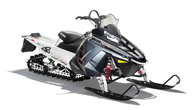600 RMK® 155