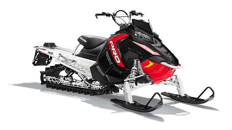 800 PRO-RMK® 155