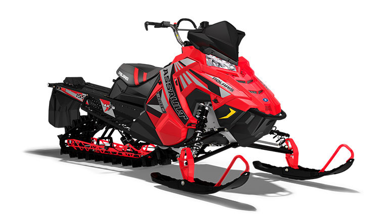 "800 RMK® Assault® 155 3"" SnowCheck Select Option"