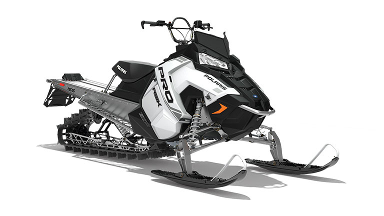 600 PRO-RMK® 155