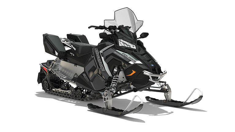 600 Switchback® Adventure