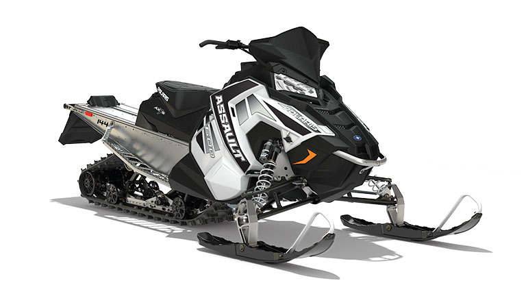 600 Switchback® Assault 144