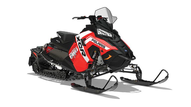 600 Switchback® XCR