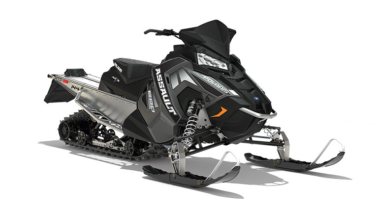 800 Switchback® Assault 144