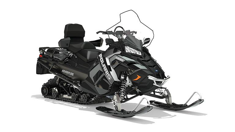 800 TITAN® Adventure 155