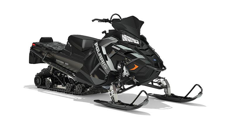 800 TITAN™XC 155