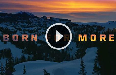 2019 Polaris<sup®</sup> Snowmobiles - Born for More
