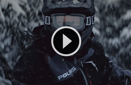 Proof in the Making -TECH54: All New Technical Riding Gear from Polaris