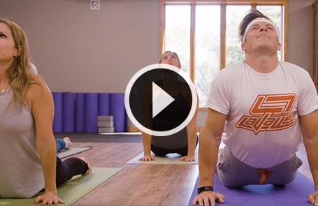 WFSS - Yoga