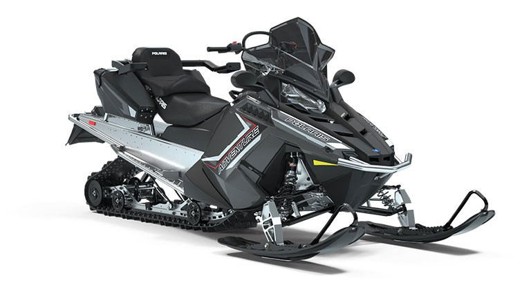 550 INDY® Adventure 155