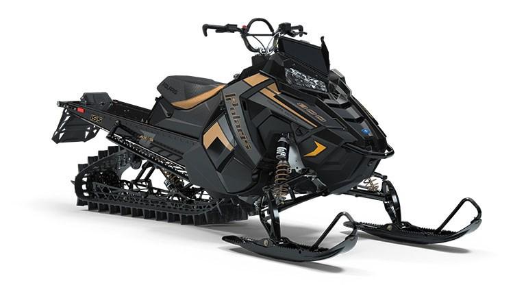 800 PRO-RMK 155