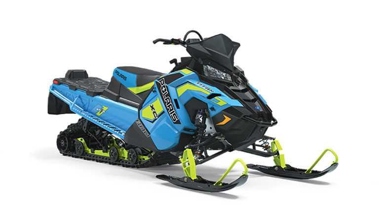 compare 2019 snowmobiles polaris snowmobiles