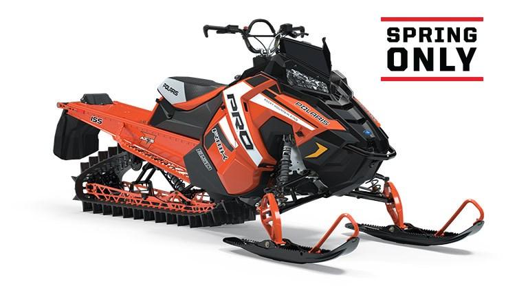 850 PRO-RMK 155