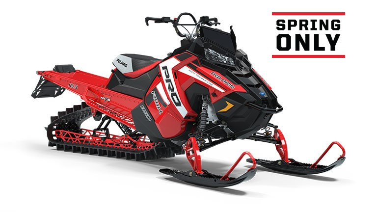 850 PRO-RMK 163