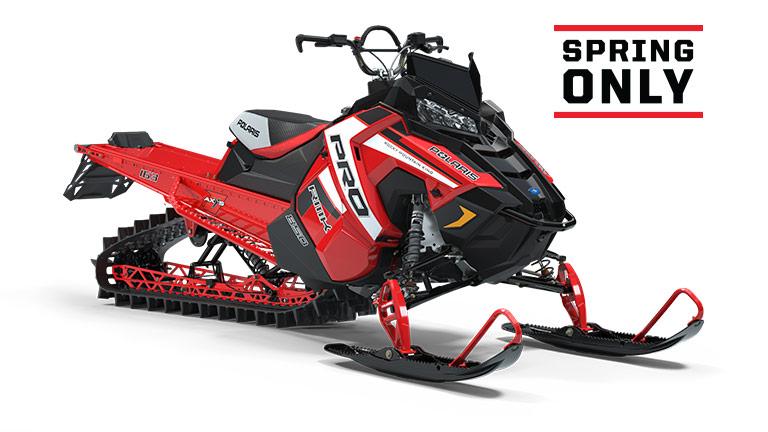 850 PRO-RMK® 163