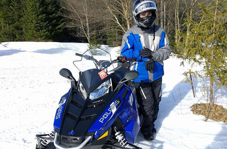 Snowmobiles Indy Reviews