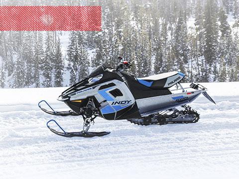 2020 Polaris INDY 121 Snowmobiles | Polaris