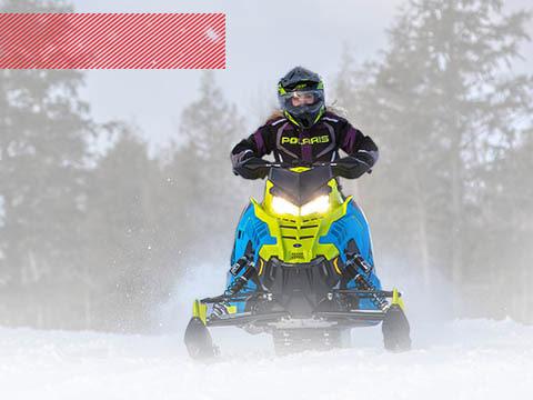 2020 Polaris INDY XC 129 Snowmobiles | Polaris