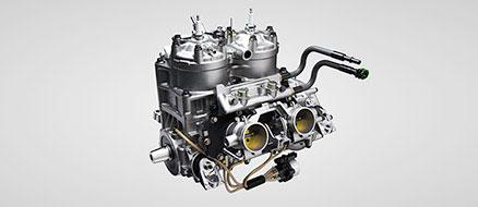 Liberty Engine Choices