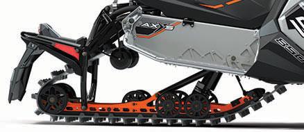 PRO-XC® Rear Suspension