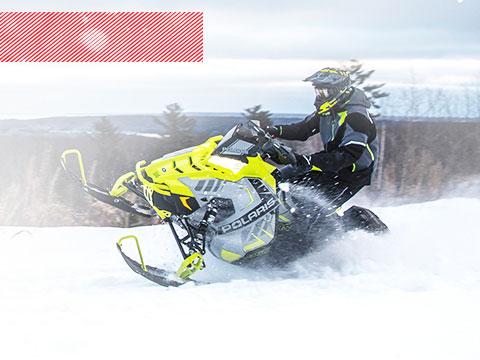 2020 Polaris Switchback Assault 144 Snowmobiles | Polaris Canada