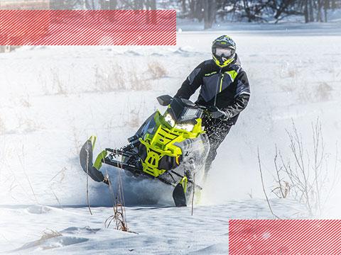 2020 Polaris Switchback Assault 144 Snowmobiles | Polaris