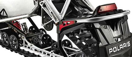 Suspension arrière PRO-XC