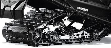 20 x 155 x 1.55 Cobra Track