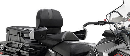 Siège passager Lock & Ride® Versa Touring