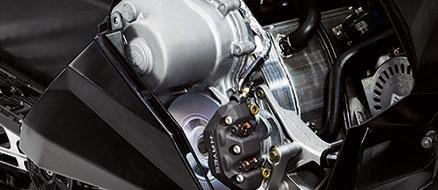 Système de freinage Titan