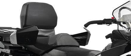 Options de sièges accessoires