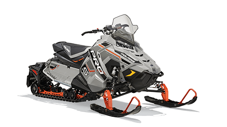 Polaris Snowmobiles - See the 2020 Lineup | Polaris