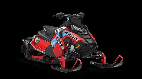 Snowmobile Apparel & Riding Gear | Polaris Snowmobiles Store