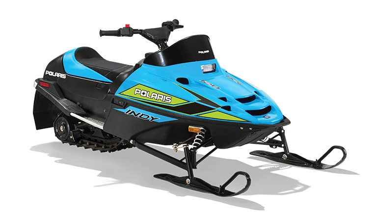 2020 Polaris 120 INDY Snowmobiles | Polaris